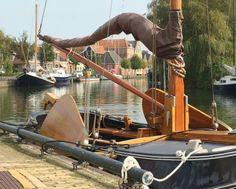 Makkum, Friesland (Netherlands )