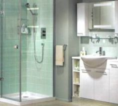 Plumbers St Albans. We specialise in designing beautiful fitted bathrooms. Bathroom planners, bathroom fitters, bathroom installation company in St Albans, Hertfordshire. Plumbing, heating, drain & sewer clearance. 24 hour emergency plumber.