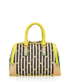 Henri Bendel bag...beautiful!