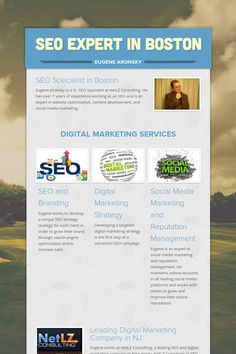 SEO Expert in Boston
