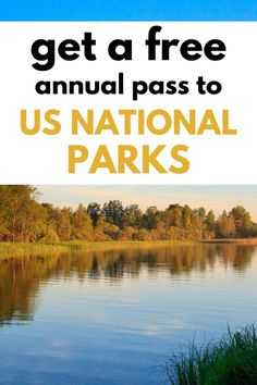 Plan family travel across the US. Find out how to get in free to National Parks and different ways to earn a free National Park Pass. National Park Pass, Badlands National Park, Shenandoah National Park, Sequoia National Park, Smoky Mountain National Park, Us National Parks, Grand Teton National Park, Yellowstone National Park, Independence Park