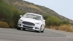 Ford Mondeo 1.5 TDCI by drive.gr