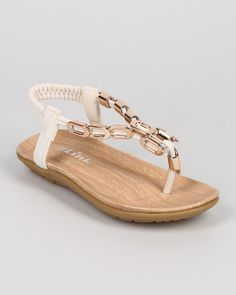 New-Girl-Link-Calista-85K-Nubuck-Beaded-Slingback-Gladiator-Thong-Sandal-9-4