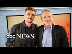 Popcorn with Peter Travers: Boyd Holbrook of 'Logan' on everything you need to know about the film's villains