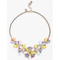 Kate Spade New York - Necklace - Multicolor - 33% DISCOUNT - $152.76