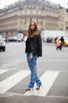 Lisa Olsson - Stockholm Streetstyle