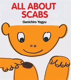 Usborne Books & More. All About Scabs