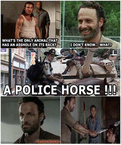 Rick Walking Dead Funny | twd-horse-joke-copy.png