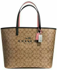 Low cost real Coach handbags, all models of Coach purses and handbags at cheap rates. Shop many brands of designer purses and handbags at cheap prices. Discount Coach Bags, Coach Bags Outlet, Cheap Coach Bags, Mk Outlet, Coach Handbags, Purses And Handbags, Coach Tote, Beautiful Bags, Fashion Bags