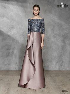Fashion Ideas For Chubby Modern Hijab Fashion, Muslim Fashion, 80s Fashion, Fashion Dresses, Fashion Ideas, Dresses Dresses, Wedding Dresses, Dress Brokat Muslim, Dress Brokat Modern