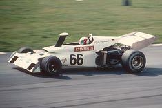 1972 Race of Champions (Rolf Stommelen) Eifelland 21 - Ford