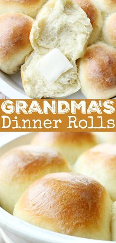 Cajun Delicacies Is A Lot More Than Just Yet Another Food Grandma's Dinner Rolls Recipe Foodtastic Mom Sweet Dinner Rolls, No Yeast Dinner Rolls, Dinner Rolls Recipe No Milk, Hot Roll Recipe, Bun Recipe, Homemade Yeast Rolls, Homemade Dinner Rolls, Sweet Yeast Rolls Recipe, Homeade Bread