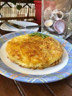 Πατάτες στον τρίφτη με γέμιση τυρί !!! ~ ΜΑΓΕΙΡΙΚΗ ΚΑΙ ΣΥΝΤΑΓΕΣ 2 Greek Recipes, Potato Recipes, Cooking Time, Macaroni And Cheese, Food Processor Recipes, Food And Drink, Appetizers, Breakfast, Ethnic Recipes