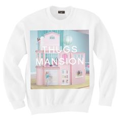 Thugs Mansion