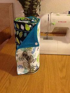 DIY-Make your own UnPaper Towels!
