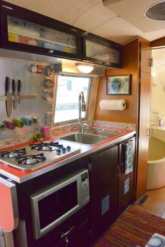In May of 1965, Airstream built our International Safari in California. In honor of that anniversary we have named our little trailer...