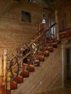 Luxury Hocking Hills Ohio Cabin