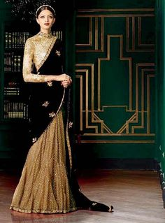 The elegance of queens from across the world has served as an inspiration for Sabyasachi Mukherjee's collection. #India #Fashion