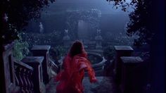 """One of the most beautiful scenes to me in """"Dracula""""."""