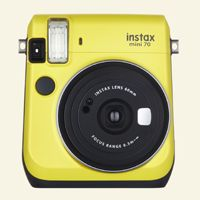 #HolidayGiftGuide: Instax Mini 70 #reviewwireguide #cameras