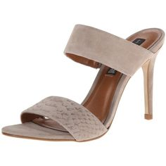5ce5a0669f6 STEVEN by Steve Madden Women s Roxxana Dress Pump (140 AED) ❤ liked on  Polyvore