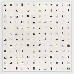 Black & white quilt by Erin Wilson | Twelve Quilts exhibit