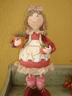 marcinha by juliana claro, via Flickr