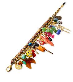 Venessa Arizaga  High five bracelet