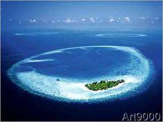 Chad Ehlers - Insel Maayafushi, Malediven