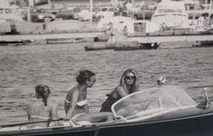 """IdeaFixa » Brigitte Bardot e os """"paparazzi originais"""""""