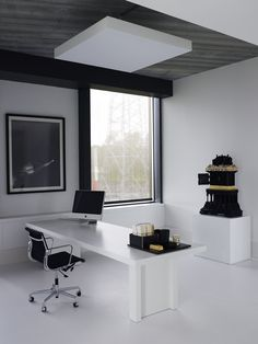 1000 Images About Minimalist Workspaces On Pinterest