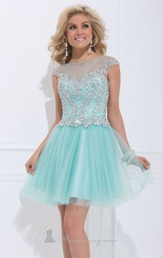 Tony Bowls TS11487 Dress - MissesDressy.com