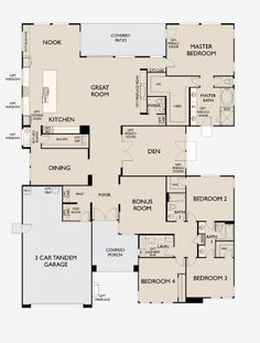 View The Daisy New Home Plan For Alder Estates At Morrison Ranch In  Phoenix, AZ By Ashton Woods Homes.
