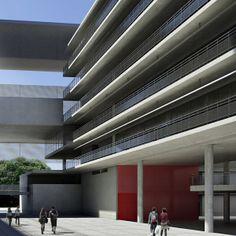 Brazilian Concrete | selected works