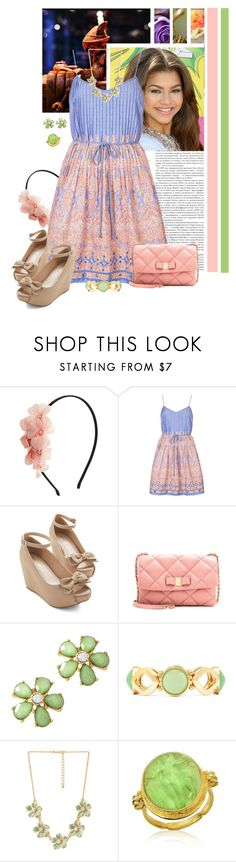 """""""Cedar Wood"""" by disney-fanfic-girl ❤ liked on Polyvore featuring Gypsy, ASOS, Coleman, Topshop, Salvatore Ferragamo, Liz Claiborne, Forever 21 and Tagliamonte"""