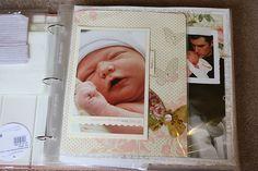 Amazing baby book