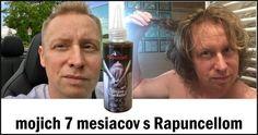 vlasové tonikum Rapuncell Voss Bottle, Water Bottle, Gardening, Drinks, Drinking, Beverages, Lawn And Garden, Water Bottles, Drink