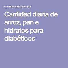tutorial sobre diabetes con conteo de carbohidratos