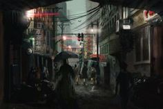 Gloom by EmiChenArt