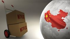 Netflix, Inc.'s China Entry Does Not Seem Appealing Yet: Reed Hastings