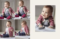 Autumn 2013 Baby Collection | United Colors of Benetton - International