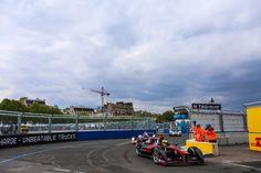 #ParisePrix #MikeConway #VenturiGP