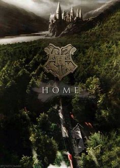 Image via We Heart It https://weheartit.com/entry/124564142/via/13802995 #book #harrypotter #hogwarts #home #jkrowling #magic #movie #school