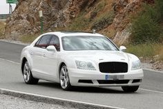 2014 Bentley Flying Spur Teaser | stupidDOPE.com | Lifestyle Magazine >> by Saintrop.com, the Nirvanesque Cote d'Azur.