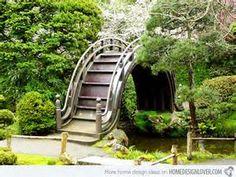 57 best backyard bridges images in 2018 garden bridge bridges rh pinterest com
