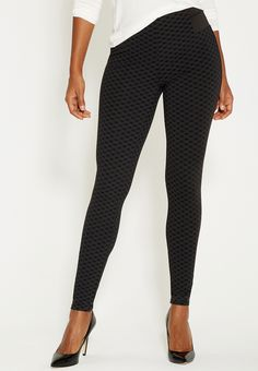 the skinny pant with