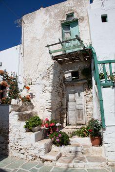 Folegandros, Greece by James Maher