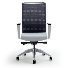 The Jorge Pensi-designed Sona executive chair provides ergonomic seating for conference rooms, offices and executive board rooms. Office Furniture Manufacturers, Office Furniture Stores, Conference Chairs, Conference Room, Office Seating, High Back Chairs, Executive Chair, In The Heights, Profile