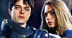 Valerian Is the Most Expensive French Movie in History -- EuropaCorp's upcoming sci-fi adventure Valerian and the City of a Thousand Planets has set a record for being the most expensive French production ever. -- http://movieweb.com/valerian-most-expensive-movie-france-production/