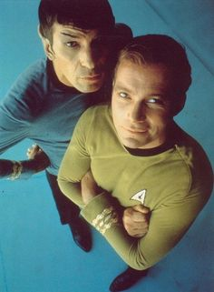 The human concept of friend is most nearly duplicated in Vulcan thought by the term 't'hy'la', which can also mean 'brother'